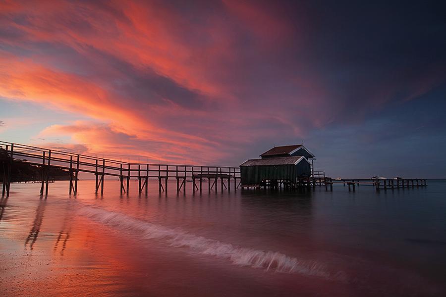 Shelley Beach Portsea