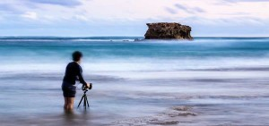 Having a reliable and sturdy tripod is essential for when you want to go the extra step