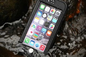waterproof case for the iphone
