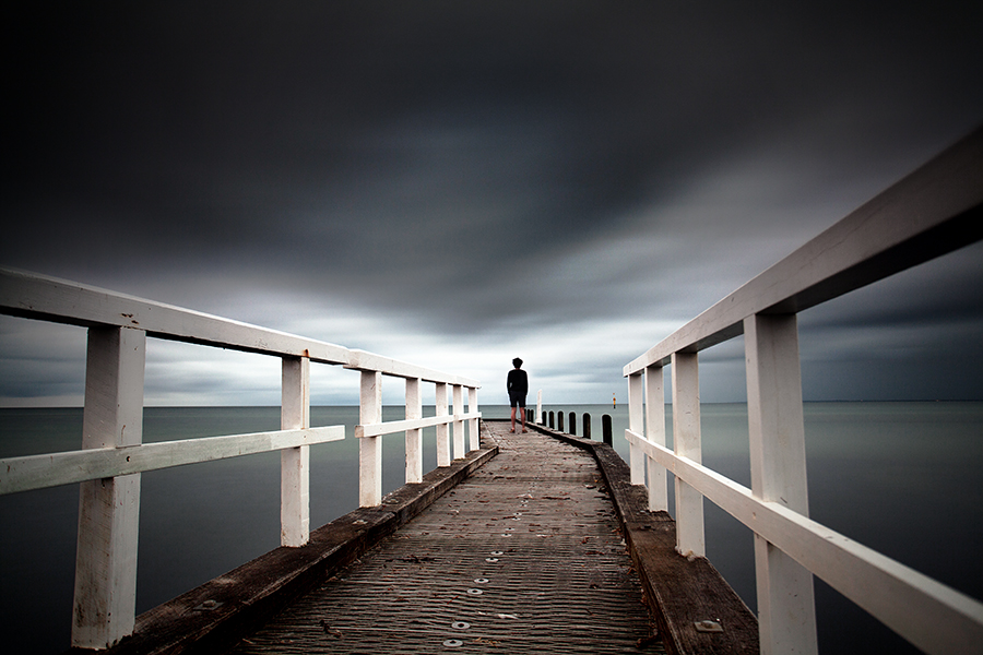 Oliver's Hill Jetty
