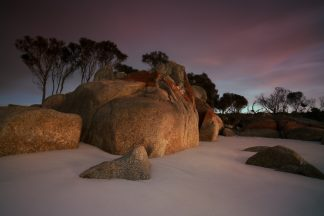 Bay of Fires First Light