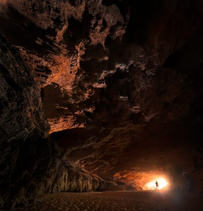 outback caves
